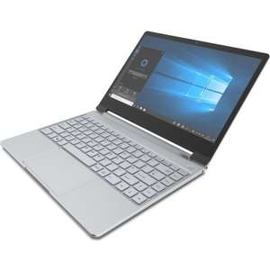 Ultra Portable Intel Celeron 13.3 Inch 4GB Ram Laptop (Refurb - A) £124.99 Delivered with code @ JTF