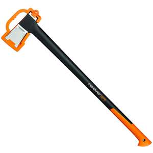 Fiskars Splitting Axe  XXL X27,2.7 kg, Storage and Carrying Case Included, Length 96 cm £41.94 @ Amazon