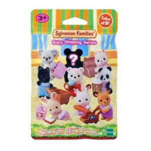 Sylvanian families baby band blind bags - £1.99 @ Home Bargains (Norris Green, Liverpool)