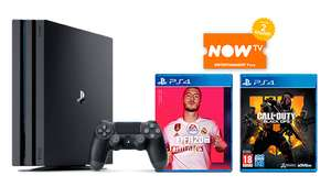 Console Game PS4 discount offer