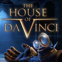 The House of Da Vinci, IOS, iTunes £2.99 at Apple Store