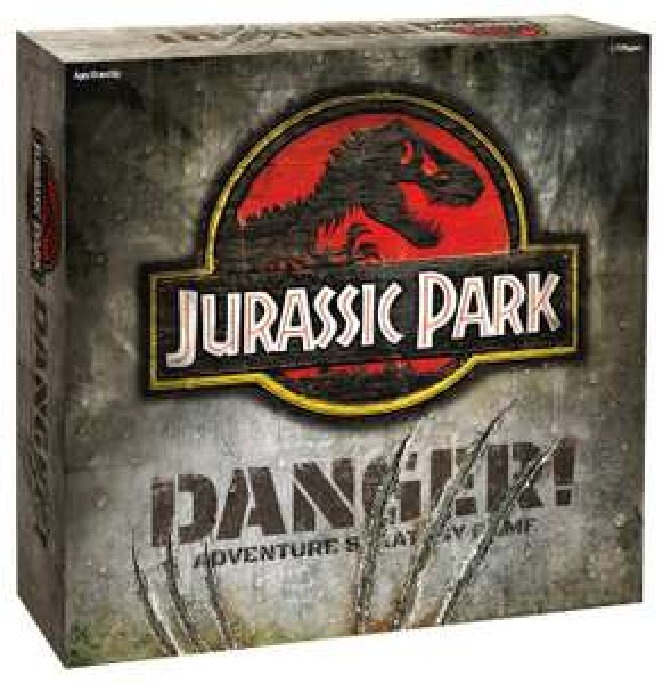 Jurassic Park: Danger! Board Game £19.99 (+4.49 NP) @ Amazon