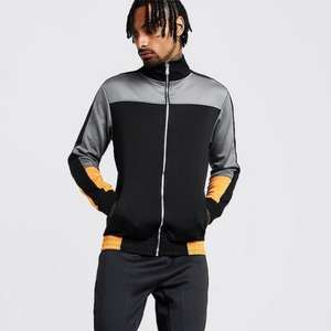 Mens Full Tracksuits just £10 each - 5 to choose from + £1.99 Next Day Delivery with code @ boohooMAN