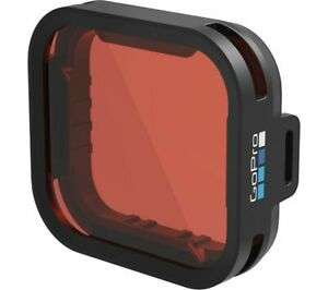 GOPRO AACDR-001 Blue Water Snorkel Filter for GoPro Hero5 Black £14.97 at Currys eBay