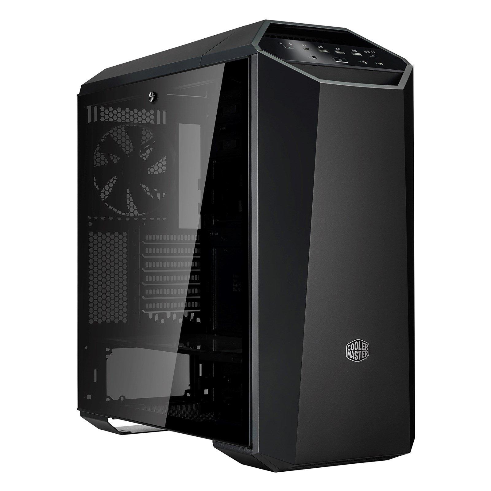 Warlock Gaming PC Ryzen 5 3600, 5700XT, 16gb 3000 DDR4, 1TB SSD £999 + Free Borderland 3. (Optional Ram upgrade to 3200 for £18) @ CCL