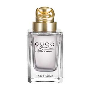 Gucci by Gucci Made To Measure EDT Spray 90ml £38.88 delivered @ Fragrance Direct