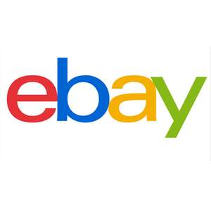 10% Off £20+ Spends @ eBay - Across 48 Sellers - Max Discount £50