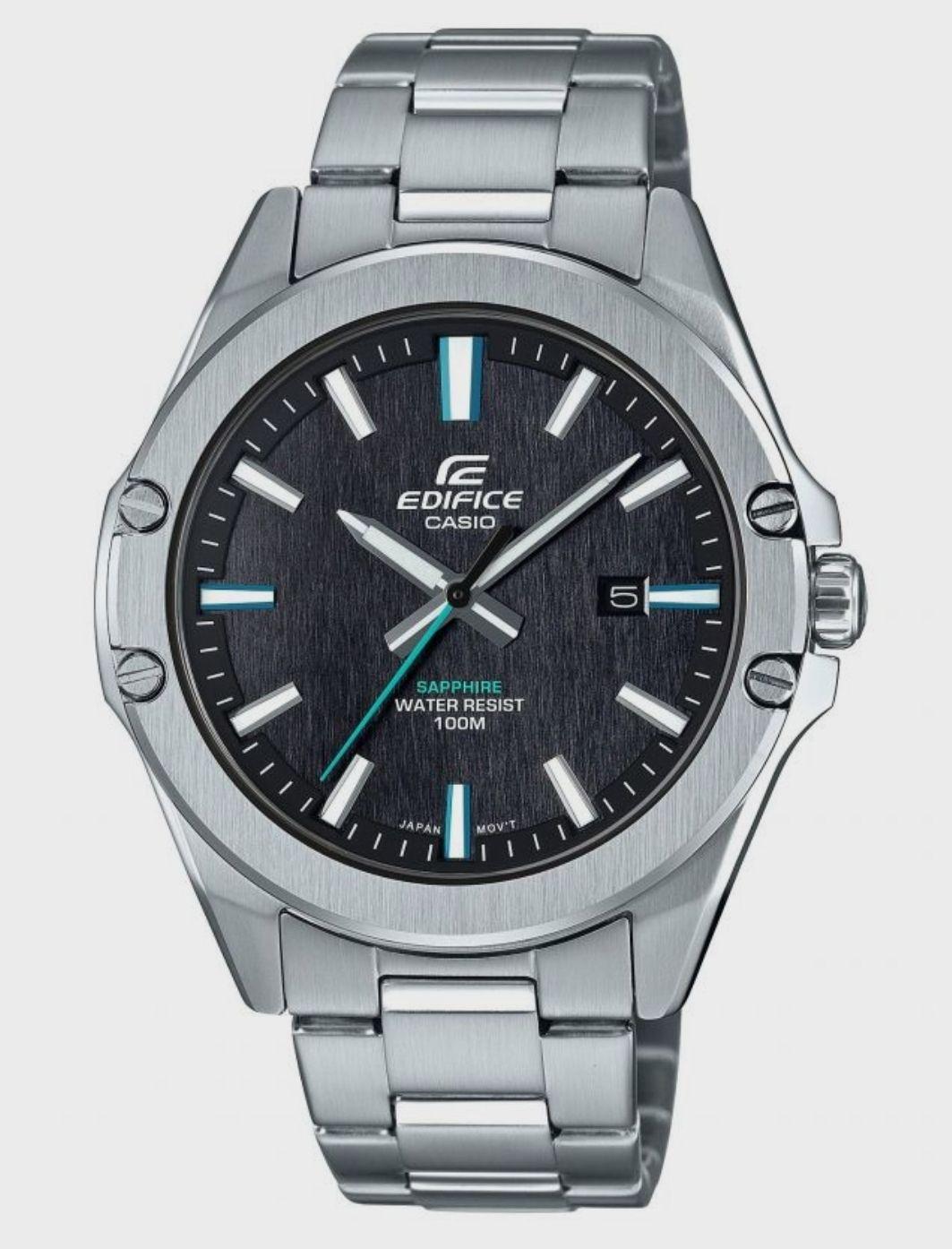 Casio Edifice Watch EFR-S107D-1AVUEF £81 at Watch Shop