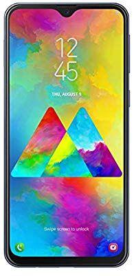 Samsung Galaxy M20 Smartphone, FHD + Infinity V Display - 5000mAh - 4GB RAM, 64GB Smartphone £177.25 @ Amazon Spain
