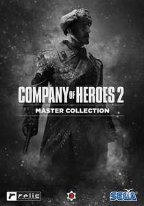 Company of Heroes 2: Master Collection (Steam PC) £5.24 @ GamesPlanet