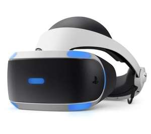 Pre-Owned Sony PSVR £99.99 at Game