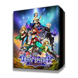 Odin Sphere Leifthrasir Storybook Edition on PlayStation 4 £2.99 (Free Click & Collect) @ Game