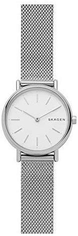 Skagen Women's Analogue Quartz Watch with Stainless Steel Strap SKW2692 £51.76 @ Amazon