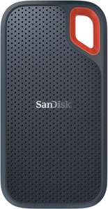 Sandisk Extreme Portable 500GB SSD £76.99 Amazon