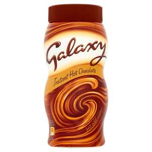 Galaxy hot chocolate 370g £1.99 @ homebargains prenton / wirral
