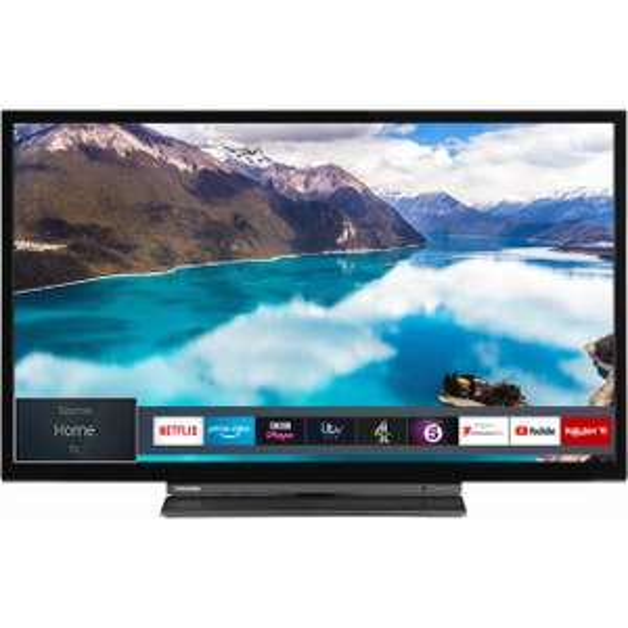 "Toshiba 32LL3A63DB 32"" Smart 1080p Full HD TV £179 @ Tesco Litherland"