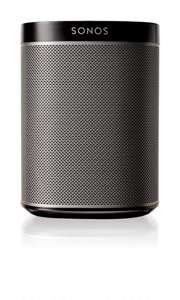 Sonos PLAY 1 Smart Wireless Speaker - Black £87.92 delivered (£83.36 with fee free card) @ Amazon Spain