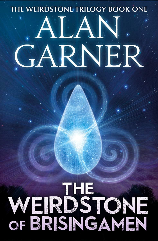 The Weirdstone of Brisingamen (Kindle edition) 99p @ Amazon