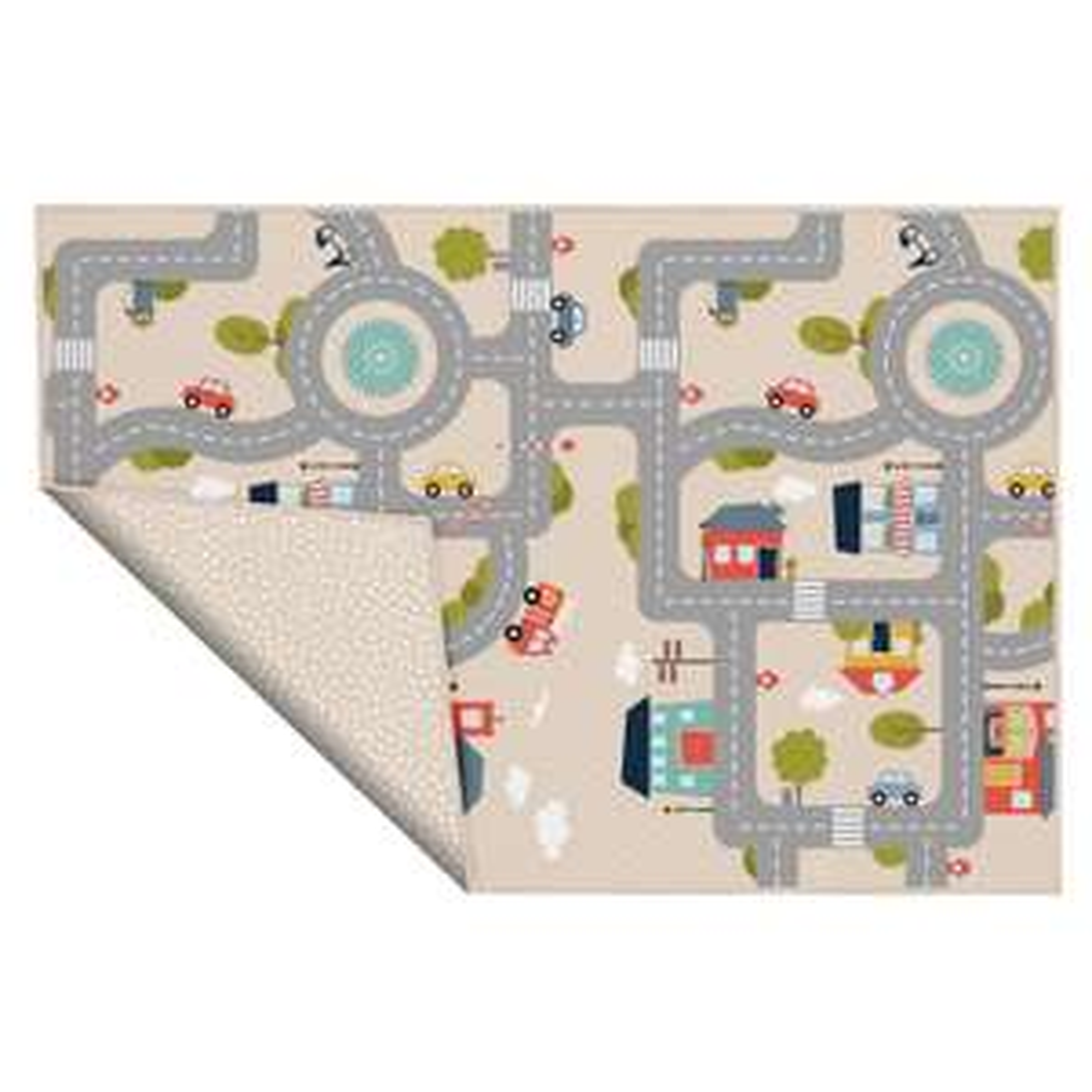 Indoor/outdoor kids play mat £10 @ Homebase