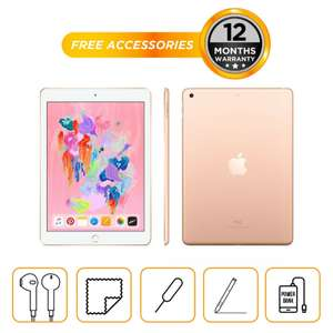"APPLE iPad Air 3 10.5""  2019 model, 64 GB  wifi - Gold £368.95 ebay hitechelectronicsuk"
