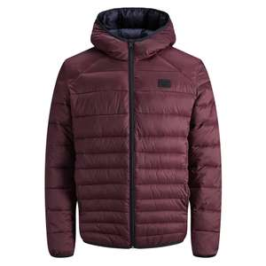 Jack & Jones 'Bomb' Puffer Jacket - 9 colours available now £28 + Free Delivery with code / Free Click & Collect @ Debenhams
