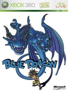 Blue Dragon (Xbox One / Xbox 360) £3.74 @ Xbox Store
