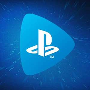 [PS4] 12 Months PlayStation Now subscription (New Price) - £49.99/£41.85 with Shopto