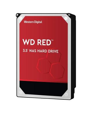 Western Digital Red 4tb NAS drive £102.88 at Ebuyer