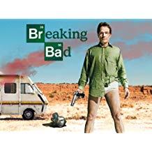 Breaking Bad Season 1 HD £0.99 @ Amazon Prime Video / Other Seasons £4.99 each