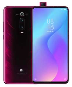 Red Xiaomi 9T Pro 8 gig Ram 256 gig Storage - £366.69 @ eGlobal Central