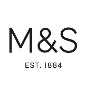 free bottle of wine or box of chocolates when you spend £85 or more on M&S Christmas foods to order