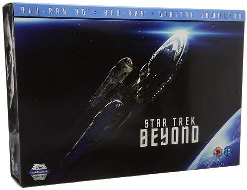 Star Trek Beyond Gift Set - Exclusive to Amazon  £14.33 + £2.99 delivery Non Prime @ Amazon