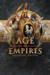 Age of Empires Definitive Edition (Windows 10) £7.49 @ Microsoft Store