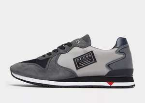 GUESS New Glory Trainers £35 Free Click & Collect @ JDSports