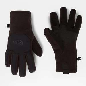 THE NORTH FACE Men's Denali Etip Gloves (Small) £21.63 @ IFL Store / Amazon