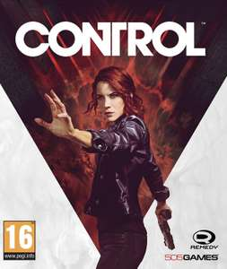 Control (Xbox One) - £34.15 (With Code) @ The Game Collection via eBay