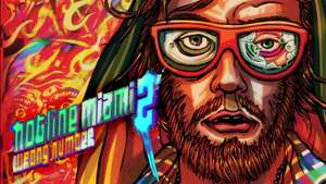[Steam] Hotline Miami 2: Wrong Number (PC) - £2.99 @ Steam Store