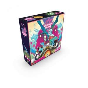Dinosaur Island Board Game £42.70 (with code) @ Chaos Cards