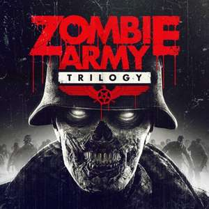 Zombie Army Trilogy (PS4) £3.99 @ PlayStation Network