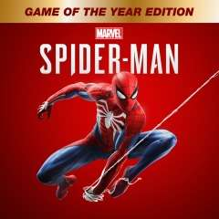 Marvel's Spider-Man: Game of the Year Edition £30.49 (£28.85 using PSN credit from Shopto) @ Playtation Network (PS Plus price)