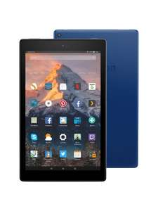 Amazon Fire HD 10, 64GB now £159.99 at John Lewis & Partners