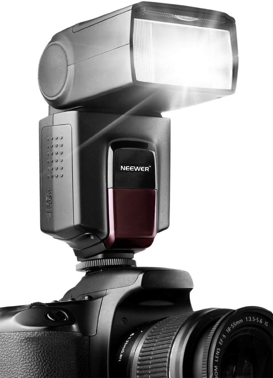Neewer TT560 Flash Speedlite for £15.39 delivered (using code) @ Amazon / Logicam UK