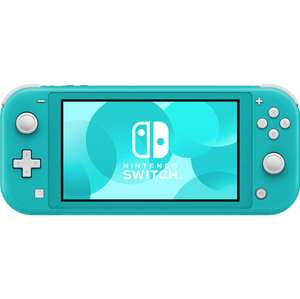 Nintendo Switch Lite Turqouise - £177.99 delivered @ eGlobal Central