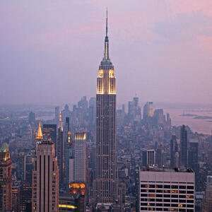 Direct return flight to New York from Newcastle (28th Nov- 3rd Dec)  - £220.15 using code (Free Travel Club member account required) @ Jet 2