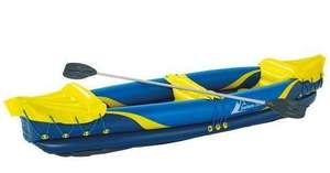 2 person kayak now only £19.99 instore @ Lidl