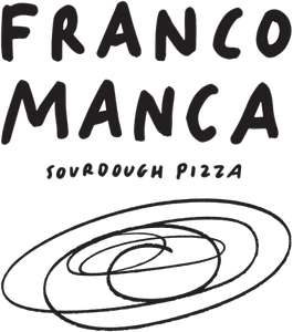 All pizzas £5 until 9 October at Franco Manca Manchester (dine in) plus one donated to homeless for every one bought
