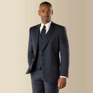 Mens Suits Jackets and trousers 84% Off at Debenhams - £25 - Free Click and Collect