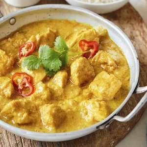 Hot curry meal with extras and soft drink for £1 @ Quid Curry Club Shoreditch Pop Store