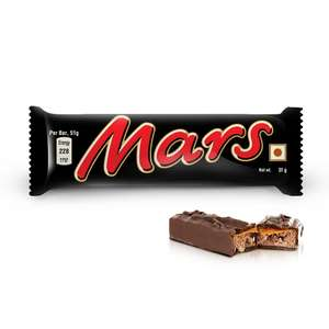 Mars bar 10p instore @ Home Bargains (Wellgate, Dundee)