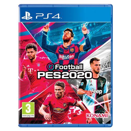 eFootball Pro Evolution Soccer 2020 (PS4/Xbox One) £32 Delivered @ Monster-Shop
